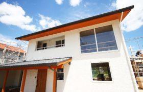 注文住宅の施工事例追加しました。