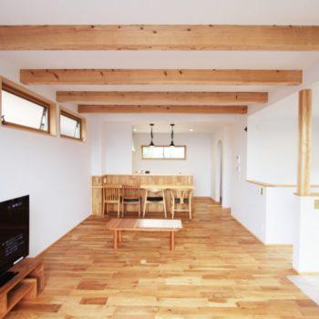 2nd floor living